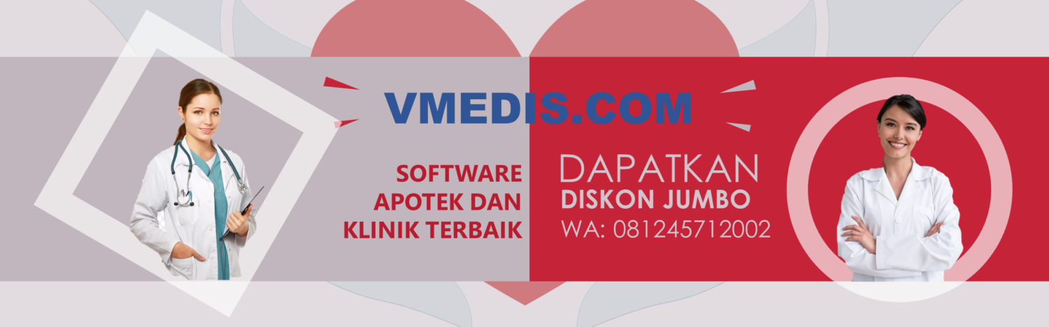 Software Aplikasi Apotek